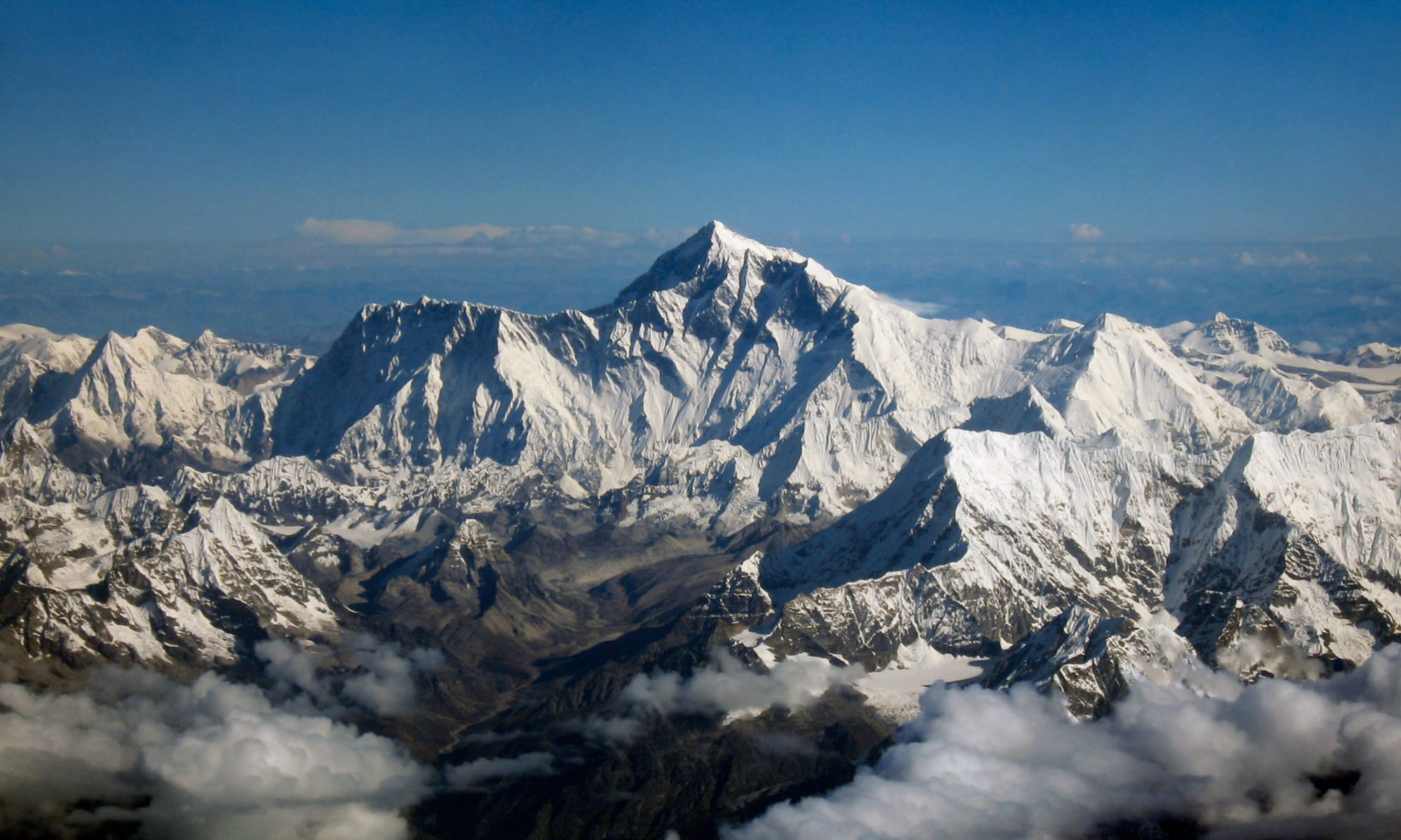 Everest South Col 2017 Expedition